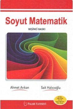 Palme Yayınları Soyut Matematik