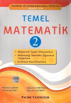 Palme Yayınları Temel Matematik 2