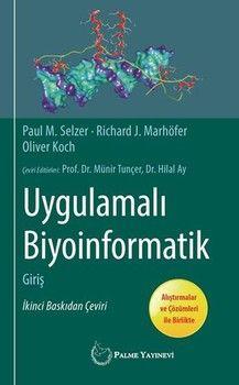Palme Yayınları Uygulamalı Biyoinformatik