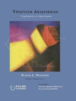 Palme Yayınları Yöneylem Araştırması Uygulamalar ve Algoritmalar