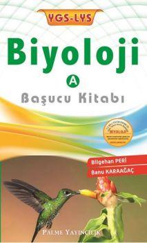 Palme Yayınları YGS LYS Biyoloji Başucu Kitabı A