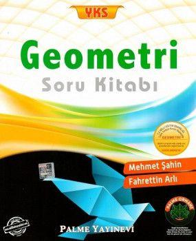 Palme Yayınları YKS Geometri Soru Bankası