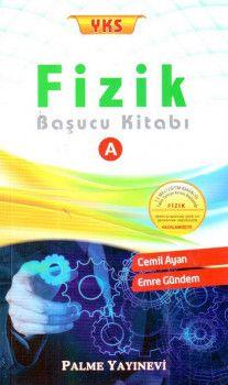 Palme Yayınları YKS Fizik A Başucu Kitabı Cep