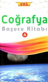 Palme Yayınları YKS Coğrafya A Başucu Kitabı Cep