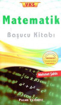 Palme Yayınları YKS Matematik Başucu Kitabı Cep