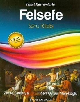 Palme Ygs Felsefe Soru Bankası