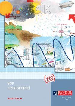 Pandül Yayınları YGS Fizik Defteri