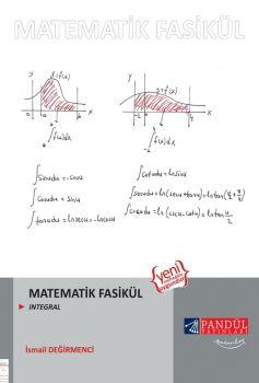 Pandül Yayınları Matematik Fasikül İntegral