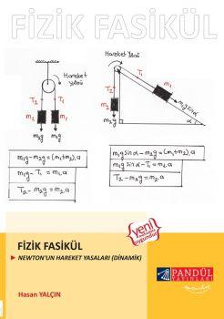 Pandül Yayınları Fizik Fasikül Newton?un Hareket Yasaları (Dinamik)