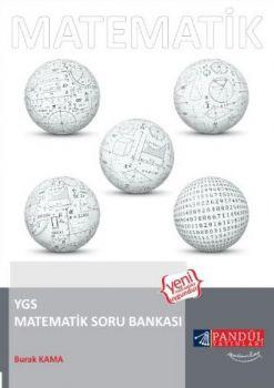 Pandül Yayınları YGS Matematik Soru Bankası