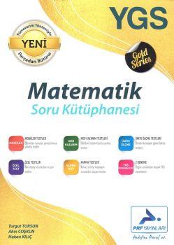 Paraf Yayınları YGS Matematik Soru Kütüphanesi