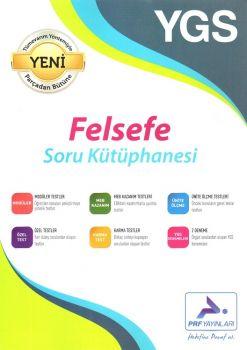 Paraf Yayınları YGS Felsefe Soru Kütüphanesi