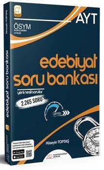 Paragrafın Şifresi Yayınları AYT Edebiyat Soru Bankası