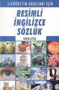 Parıltı Yayınları Resimli İngilizce Sözlük İlköğretim Okulları İçin