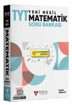 Pascal Yayınları TYT Matematik Soru Bankası