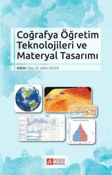 Pegem Akademi Coğrafya Öğretim Teknolojileri ve Materyal Tasarımı