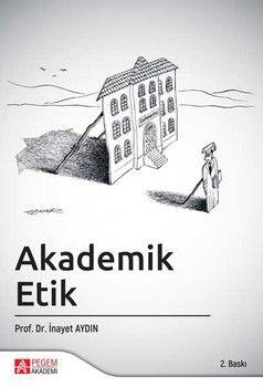 Pegem Yayınları Akademik Etik