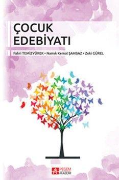 Pegem Yayınları Çocuk Edebiyatı