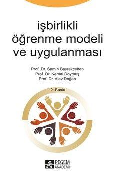 Pegem Yayınları İşbirlikli Öğrenme Modeli ve Uygulanması