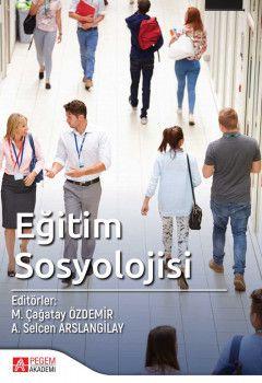 Pegem Yayınları Eğitim Sosyolojisi