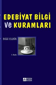 Pegem Yayınları Edebiyat Bilgi ve Kuramları