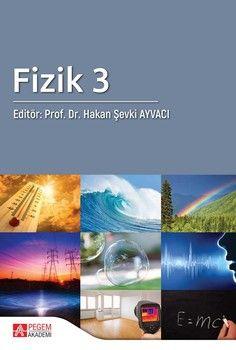 Pegem Yayınları Fizik 3
