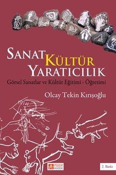 Pegem Yayınları Sanat Kültür Yaratıcılık