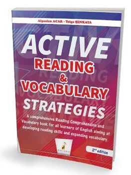 Pelikan Active Reading and Vocabulary Strategies 2. Baskı