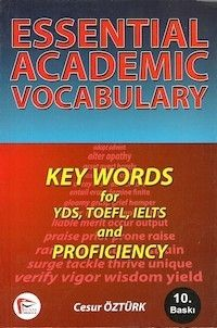 Pelikan Essential Academic Vocabulary