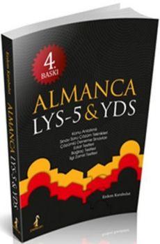 Pelikan LYS 5 YDS Almanca Konu Anlatımlı