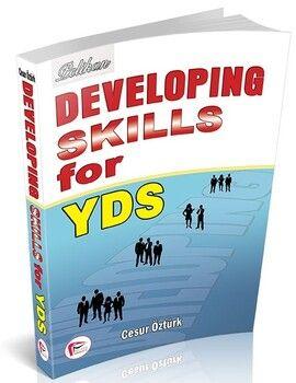 Pelikan Yayıncılık YDS Developing Skills For