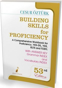 Pelikan Yayınları Building Skills for Proficiency