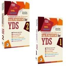 Pelikan Yayınları STRATEGIES For YDS Bireysel Çalışma Kılavuzu