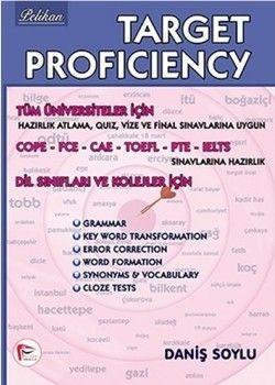 Pelikan Yayınları Tüm Üniversiteliler İçin Target Profiency
