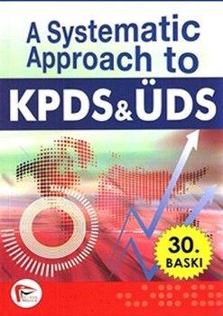 Pelikan Yayınları A Systematic Approach to KPDS ÜDS