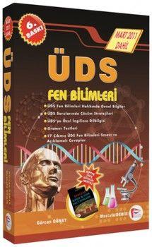 Pelikan Yayınları ÜDS Fen Bilimleri KPDS  ÜDS Sözlük Hediyeli