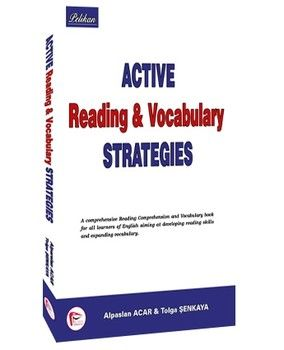 Pelikan Yayınları Active Reading Vocabulary Strategies