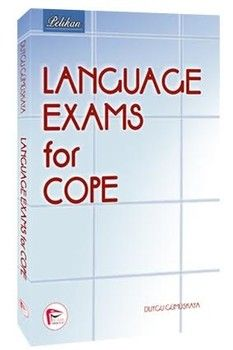 Pelikan Yayınları Language Exams For Cope