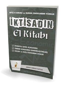 Pelikan Yayınları İktisadın El Kitabı