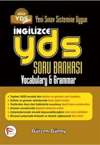 Pelikan Yayınları YDS Soru Bankası 2015