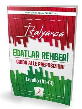 Pelikan Yayınları İtalyanca Edatlar Rehberi