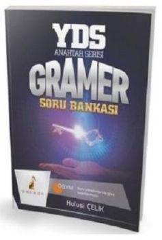 Pelikan Yayınları YDS Gramer Soru Bankası