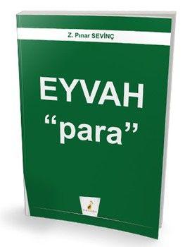 Pelikan Yayınları Eyvah Para
