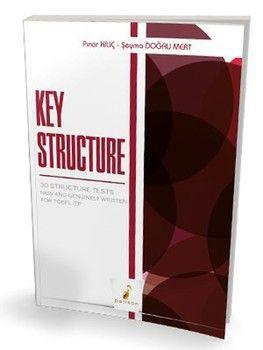 Pelikan Yayınları Key Structure