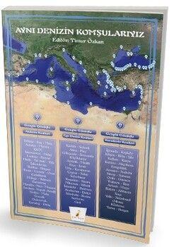 Pelikan Yayınları Aynı Denizin Komşularıyız