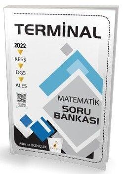 Pelikan Yayınları 2022 KPSS DGS ALES Terminal Matematik Dijital Çözümlü Soru Bankası