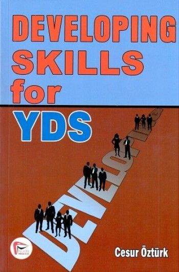 Pelikan Yayınları YDS Developing Skills For YDS