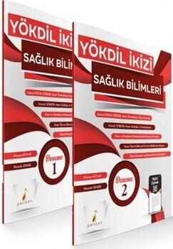 Pelikan YayınlarıYÖKDİL İkizi Sağlık Bilimleri 2 Özgün Deneme Sınavı Dijital Çözümlü