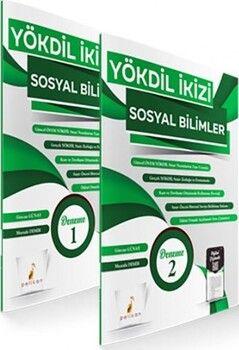 Pelikan YayınlarıYÖKDİL İkizi Sosyal Bilimler 2 Özgün Deneme Sınavı Dijital Çözümlü
