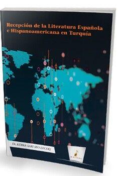 Pelikan YayınlarıRecepción de la Literatura Española e Hispanoamericana en Turquía